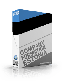 Company Formation Estonia